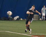 St Lawrence Kingston Vikings vs Sir Sandford Fleming Peterborough Knights M-Soccer 03-12-11