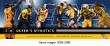 Queen's University Athletics 2008-09