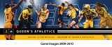 Queen's University Athletics 2009-10