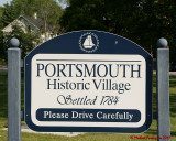 Portsmouth Village