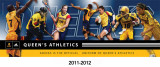 Queen's University Athletics 2011-12