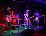 HomeGrown Live Music 05-12-12