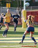 Queen's vs Brock W-Rugby 09-05-12