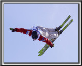 SKI ACROBATIQUE  NORAM   /   ACROBATIC SKI FREESTYLE