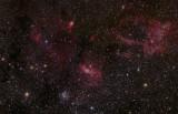 Bubble Nebula widefield