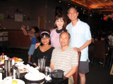 2011 - Nam and Nguyet Vy in Dallas