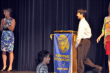 2011 - Thân and Toàn's Awards at Dubiski High School