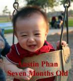 2011 - Austin Phan - Seven Months Old