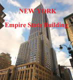 2011 - Empire State Building in New York