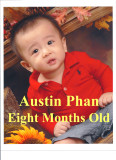 2011 - Austin Phan - Eight Months Old