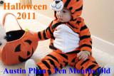 2011 - Austin Phan - Ten Months Old