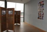 retrospectieve fototentoonstelling 40 jaar Vrouwenbeweging door lens Lieve Snellings en Riet Lacres
