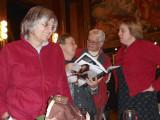 RSCN1539 Lepa Mladjenovic en Ria Convents en Lieve Snellings en Hilde Melotte