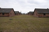 brick building camp