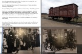 rail cars for deportation