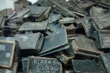 suitcases of murdered people