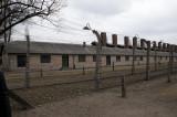 kitchen kamp Auschwitz I
