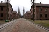 Camp Auschwitz I
