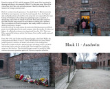 block 11 in Auschwitz
