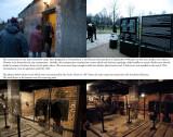 Crematorium I Auschwitz