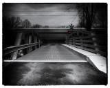 Bridge & Train