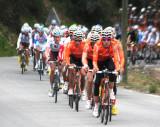 Tour du Haut Var 2011