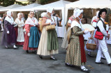 Lebendige Vergangenheit in der Provence / The past alive in Provence