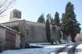 Notre Dame des Cyprès