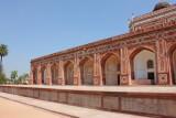 Humayun's Tomb 75 073