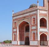Humayun's Tomb 75 090