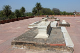 Humayun's Tomb 75 092