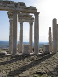 Pergamon (near modern Bergama)