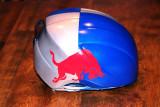 red bull casque de ski  l aérographe