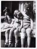 Me, Mavis and Sandra Kane
