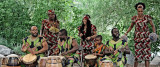 Hayor Bibimma African Dance Company