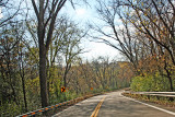 St. Croix Trail Motorcycle Road