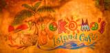 kokomo's Island Cafe