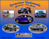 The Syracuse 2011 Nationals