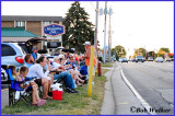 The Street Rod Curbside Audience