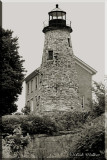 Charlotte-Genesee Lighthouse America's Oldest Surviving Lighthouse On Lake Ontario
