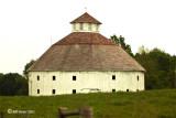 1908 Round Barn