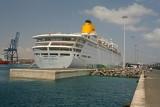 CRUISE SHIPS - COSTA CRUISES