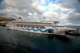 CRUISE SHIPS - AIDA CRUISE LINE