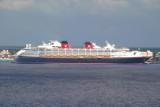 CRUISE SHIPS - DISNEY CRUISE LINE