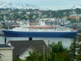 CRUISE SHIPS - TRANSOCEAN TOURS