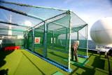 BLACK WATCH Golf Nets