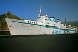 CRUISE SHIPS - KRISTINA CRUISES