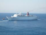 CRUISE SHIPS - PULLMANTUR CRUISE LINE
