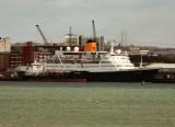 CRUISE SHIPS - SAGA CRUISES
