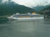 (2010) COSTA DELIZIOSA @ Geraingerfjord, Norway